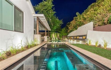 Pool Ideen Garten by 160 Tolle Bilder Luxus Pool Im Garten Archzine Net