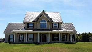 29 and 26 gauge metal roofing and siding for residential With 29 gauge steel siding