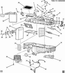 Wiring Diagram For 2008 Chevy Colorado Heater Clower