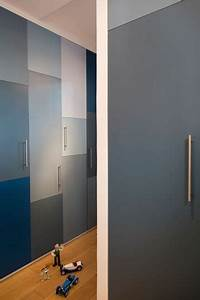 les 25 meilleures idees de la categorie portes d39entree en With couleur de peinture pour une entree 9 dressing pour votre chambre portes de placard pour chambre