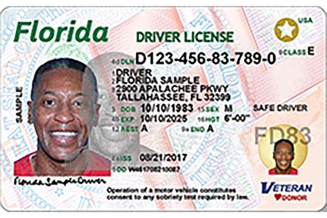 Duval County Among First To Issue New State Id Cards
