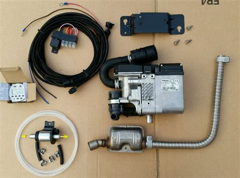 webasto thermo top c diesel water heater webasto