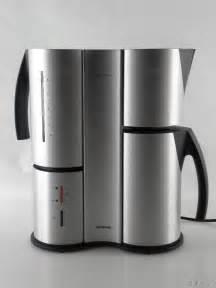 siemens porsche design kaffeemaschine siemens tc91100 kaffeemaschine f a porsche design 8 tassen thermoskanne ebay