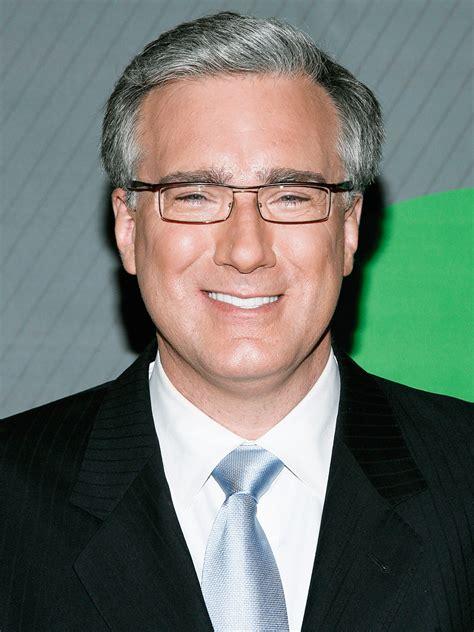 keith olbermann news analyst sportscaster tv guide