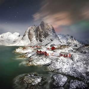 Image Gallery lofoten winter