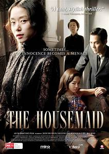 THE HOUSEMAID cineclique