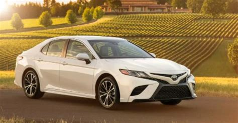 toyota camry  drive review toyota recommendation