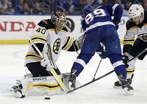 Boston Bruins fall to Tampa Bay Lightning 4-0, miss chance ...