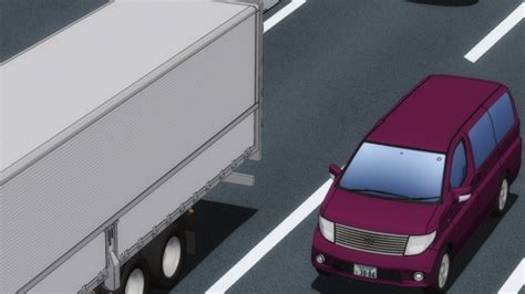 Nissan Elgrand Backgrounds by Imcdb Org 2002 Nissan Elgrand E51 In Quot Edogawa Conan