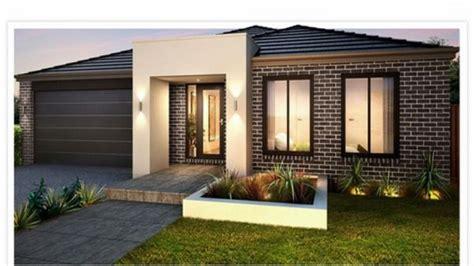 contemporary house plans single single modern house designs modern house single