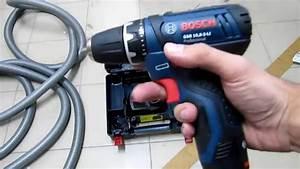 Bosch Gsr 10 8 2 Li Test : unpacking unboxing cordless drill drivers bosch gsr 10 8 2 li 0601868122 youtube ~ Watch28wear.com Haus und Dekorationen