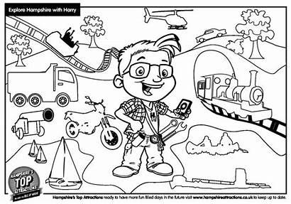 Distancing Social Activities Children Friendly