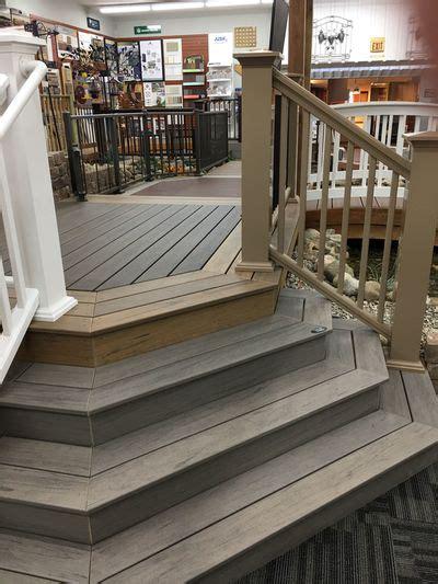 decks cedar pre treated pine pro wood duracolor azek