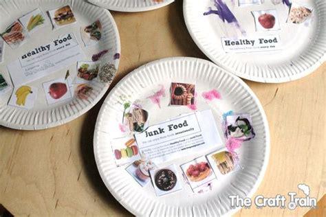 healthy  junk food healthy food activities food