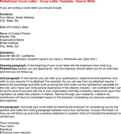 cover letter examples dear employer