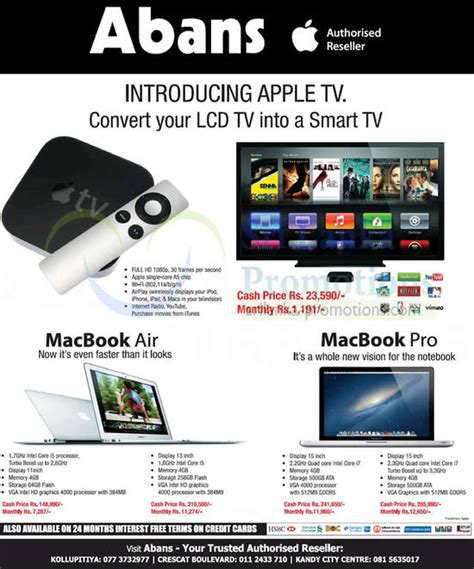 abans apple products price offers  oct
