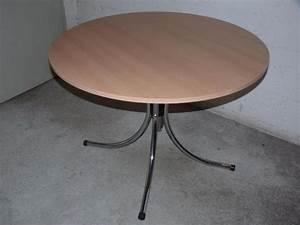 Runder Tisch Buche : runder tisch neu und gebraucht kaufen bei ~ Indierocktalk.com Haus und Dekorationen