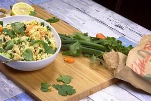Ingwer Zum Abnehmen : asia couscous mit ingwer und kokos rezept fit for fun ~ Frokenaadalensverden.com Haus und Dekorationen