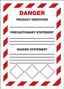 19 ghs template avery ultraduty 2quot x 4quot With ghs secondary label template
