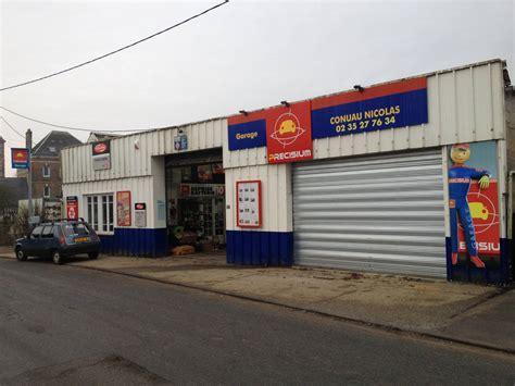 Atelier Mécanique Automobile Toutes Marques Bolbec 76210