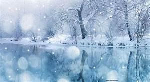 HD Snow Wallpapers - Wallpaper Cave