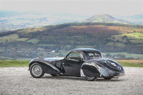 The atalante was built on the 57s chassis,. Passion of a Lifetime: rinviata l'asta delle meraviglie - Ruoteclassiche