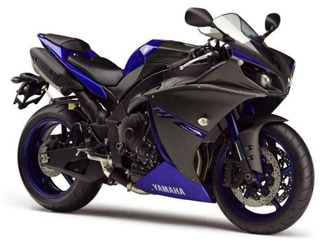 Top 5 Fastest Bikes In The World