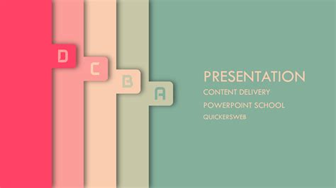 creative powerpoint template powerpoint school