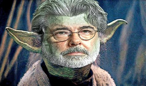 Force That Drove George Lucas To Redefine Moviemaking