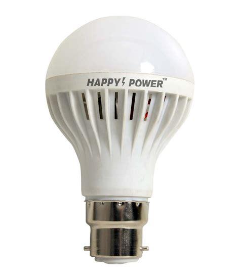 happy power 9 watt led bulb buy happy power 9 watt led