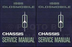 1986 Oldsmobile 442 Wiring Diagram