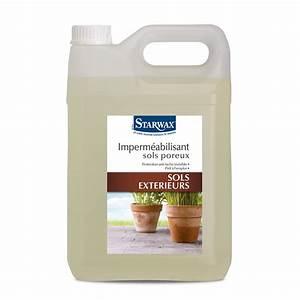 Nettoyant Sol Maison : imperm abilisant pour sols poreux starwax produits d ~ Farleysfitness.com Idées de Décoration