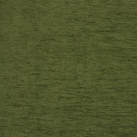 Moss Lighting by Moss Green Solid Velvet Texture Upholstery Fabric