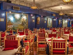 Indian Food New Orleans : Best Indian Restaurant : Nirvana