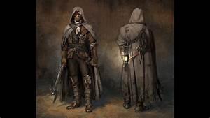 assassin's creed unity dead kings in italiano