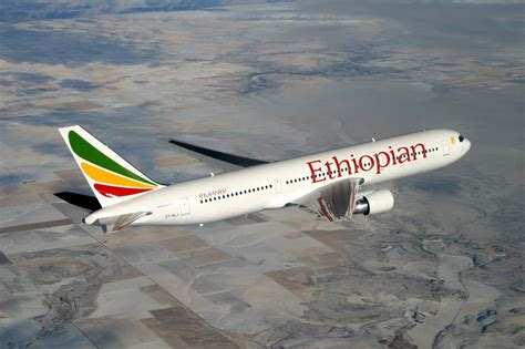 Ethiopian Airlines: Manila Service Postponed ~ Philippine Flight Network
