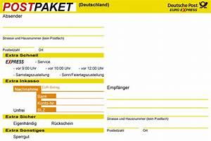 deutsche post warensendung verfolgung