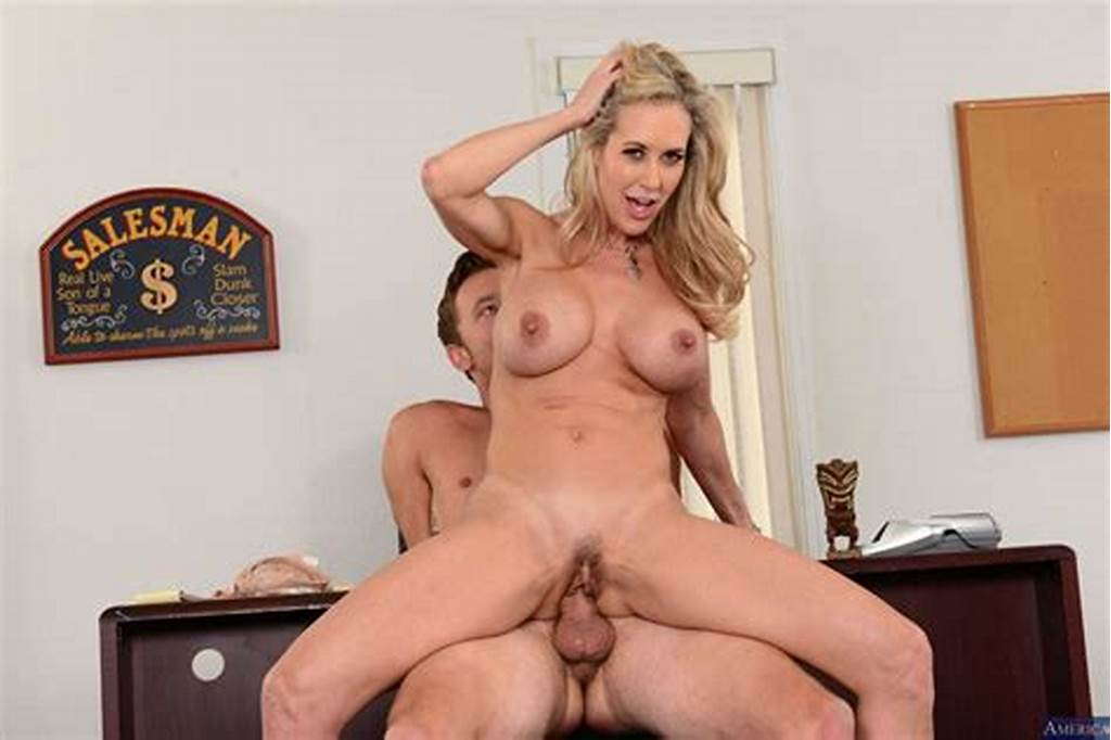 #Sexy #Boss #Brandi #Love #Seducing #Her #Young #Assistant #In #The