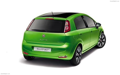 fiat punto  widescreen exotic car pictures