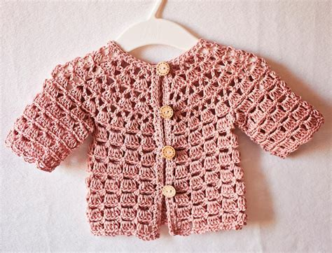 how to crochet a sweater crochet lace cardigan by monpetitviolon craftsy