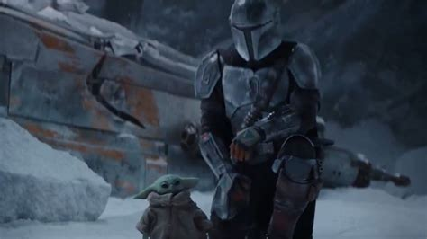 'Mandalorian' season 2 trailer released: See first look at ...