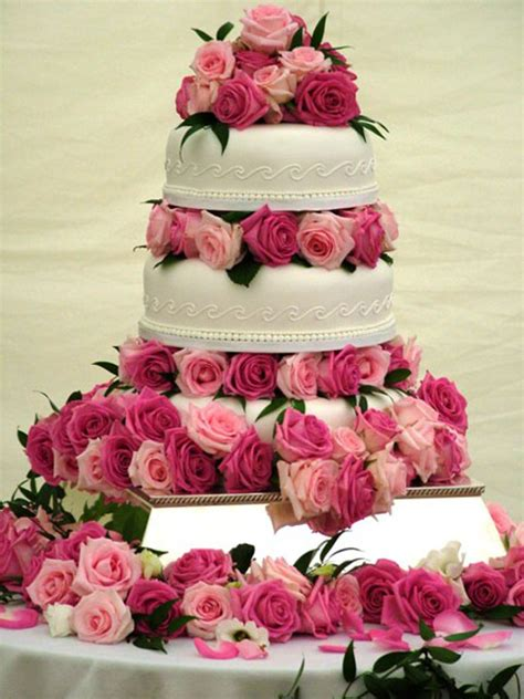 wedding cake ideas cathy