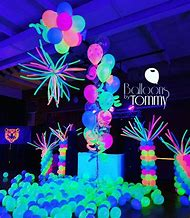 Best Diy Glow Party Ideas And Images On Bing Find What You Ll Love