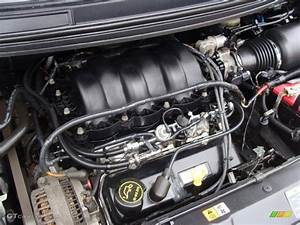 2002 Ford Windstar Engine Trouble Codes