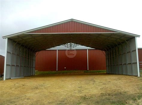 Boat And Rv Storage Prices by Metal Boat Carport Boat Storage Sheds Steel Boat Covers