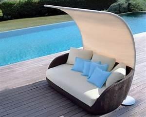 Meubles De Jardin Design : mobilier de jardin design fran ais construire ma maison ~ Dailycaller-alerts.com Idées de Décoration