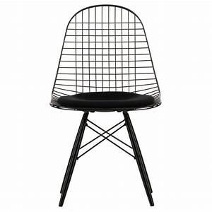 Vitra Eames Stuhl : vitra eames wire chair dkw 5 stuhl flinders versendet gratis ~ A.2002-acura-tl-radio.info Haus und Dekorationen