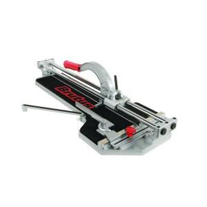 Brutus Tile Cutter by Brutus 24 In Pro Porcelain Tile Cutter 10600br The Home