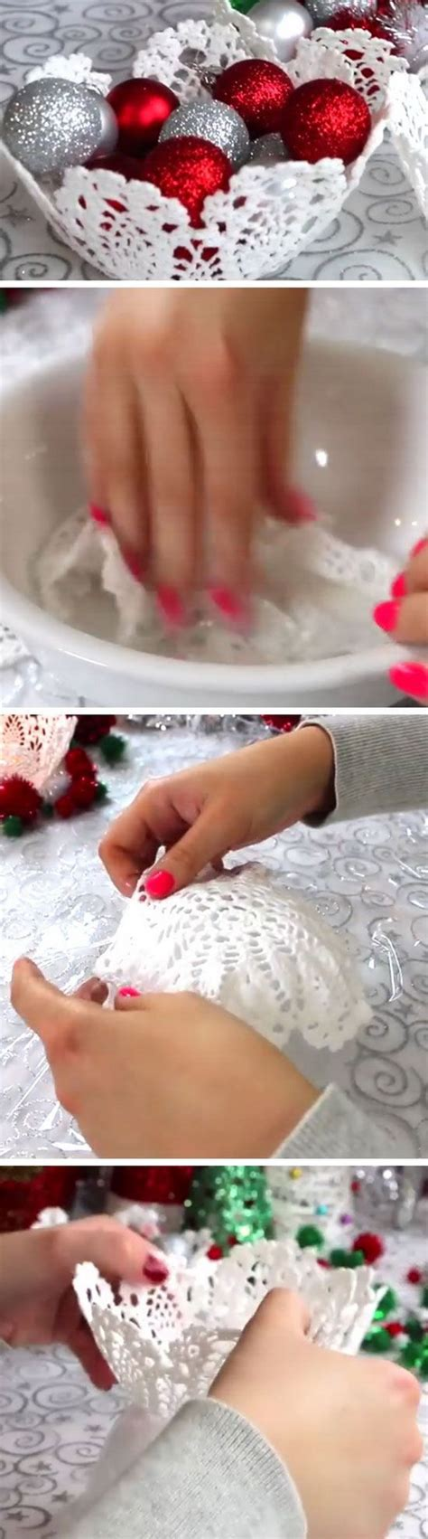 40+ Frugal And Festive Diy Dollar Store Christmas