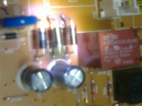 solucionado problema de placa de heladera whirpool wrw47 refrigeradores yoreparo